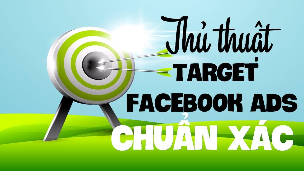 target facebook ads