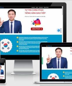 website dang ky khoa hoc online